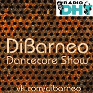 Logo programu DiBarneo - Dancecore Show